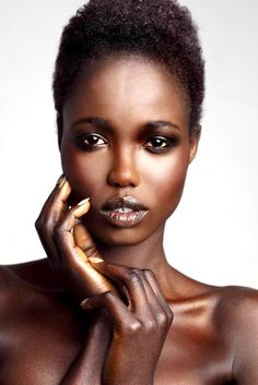 Dark Skin Makeup Looks | ... Products - 8 Marvelous Makeup Tips for Dark Skin ... | All Women Stalk