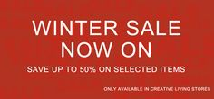 Get to the Great Winter Sale at a showroom near you! Contact Us, Winter Sale, Showroom, Creative, Fashion Showroom