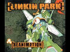 #NowPlaying Linkin Park - Reanimation [Full Album]   A mi no mas le gusta escuchar musica por discos xd?