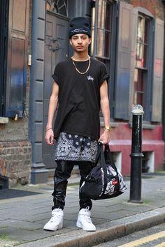 tshirt top | #fashion #streetstyle | http://lkl.st/1wfGPBe | See more on https://www.lookli.st #Looklist