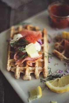 pollard waffle