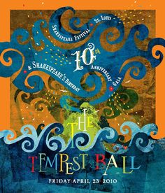 """The Tempest Ball"""