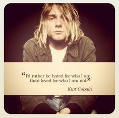 RIP Kurt Cobain....