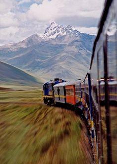 exPress-o: Travel: Orient-Express Europe Journey