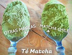 A diferencias de otras marcas nuestro #TéMatcha es traído directamente desde #Japón de un cultivo que provee una entrega de alta calidad en polvo del producto y que te garantiza el resguardo de todas sus increíbles propiedades! Y lo más importante 100% orgánico  Compras con envío a todo Chile desde www.matchachile.cl o desde nuestro punto de venta oficial @despensamodular  ----------- #matcha #matchachile #calidad #premium #cultivo #sinquímicos #chile #matchalovers #propiedades #orgánico…