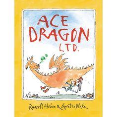 Ace Dragon Ltd (Hard Cover)