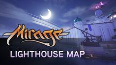 Mirage: Arcane Warfare Map - Lighthouse https://www.youtube.com/watch?v=kkHzBBoXHTc #gamernews #gamer #gaming #games #Xbox #news #PS4