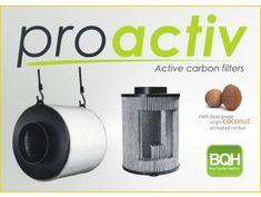 ProActiv - 400m3/h - Ø125