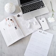 O N T R A C K // We are mid-way in March already. Have you achieved your short-term goals for this year? What changes to you need to make to get back on track? Short Term Goals, Back On Track, Productivity, Calendar, March, Photo And Video, Accessories, Instagram, Notebooks
