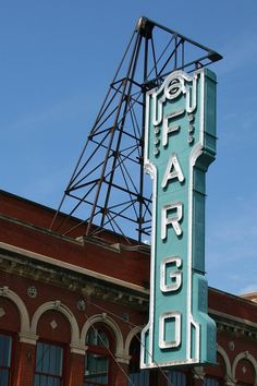 The Fargo Theater Fargo ND