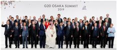 Leaders have agreed on a climate deal similar to the one struck in Argentina in The US has again refused to commit to tackling climate change.German Chancellor Angela Merkel on Saturday said … Osaka, Universal Studios Japan, Donald Trump, Summit Meeting, British Prime Ministers, French President, Theresa May, New Uses, Dreams