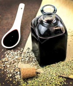 How to Make Herbal Oxymels