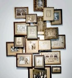 display family photos old - Google Search