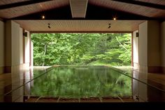 Ultimate hidden spa resorts in the heart of a mountain. 159 min ・・・
