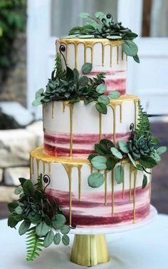 Best Wedding Cake Designs 2020