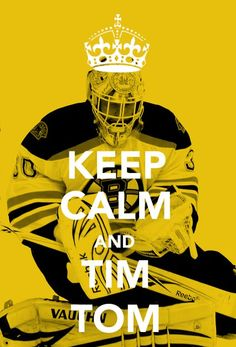 I'd much rather keep calm and Carey Price, but this with do for the moment!