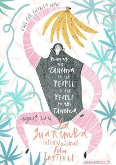 La Guarimba film festival - amyisla