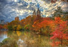 Foliage, l'autunno più magico: foto e app per ammirarlo - viaggi.corriere.it