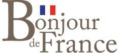 Bonjour de France est un « cyber-magazine » éducatif gratuit contenant des exercices, des tests et des jeux pour apprendre le français ainsi que des fiches pédagogiques à l'attention des enseignants de français langue étrangère (FLE).