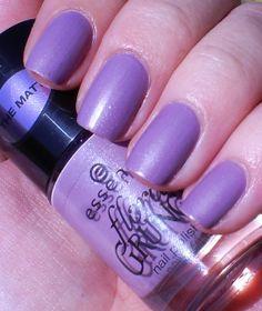 essence: Madly Purpled