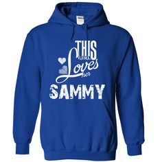 [Best t shirt names] LIMITED EDITION  THIS GIRL LOVES HER Sammy  Discount Best  Limited Edition Hoodie/Tshirt. Not sold in stores. This shirt is MUST HAVE. Choose your color style and Buy it. Guaranteed safe and secure checkout via PayPal / VISA / MASTERCARD => We Ship To The Worldwide <=  Tshirt Guys Lady Hodie  SHARE and Get Discount Today Order now before we SELL OUT  Camping calm and let sunday handle it shirt hoodie limited edition this girl loves her sammy