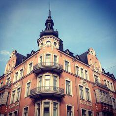 Helsinki, Finland. janholmberg.weebly.com