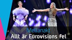 eurovision finals results