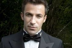 Alessandro Del Piero Vanity Fair