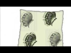 Pillows Design by MwL Design NL ♥ Style your Home MWL