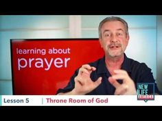 Teaching by Dave Butts - http://www.harvestprayer.com/ Prayer brings us before the throne of an all-powerful and gracious God. When we have God's attention through prayer, we should treat the moment with incredible expectation and gravity.