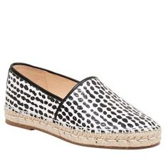 Nine West  ||  spring flats Brand new, never worn.  Casually stylish. Nine West Shoes Espadrilles