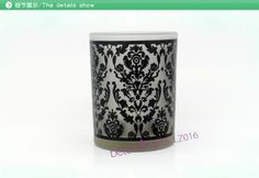 Free Shipping 100pcs black damask tealight Candle Holder Wedding Decoration LZ016     BeterWedding上海倍乐礼品 http://www.aliexpress.com/item/Coconut-Tree-Wedding-Favor-Box-party-gift-120pcs-TH014/651987390.html  #cherryblossom  #springflowerfavor  #springweddingfavor #weddingfavors    #brideandgroom    #lovebirds  #Wedding #Favors #WeddingPhotography #Weddings #PartyFavors #WeddingPlanning #Favor #DIY #BridalShower #Pittsburgh #Bride #Fashion #Gifts #DIYwedding