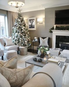 Are you ready for Christmas inspiration? Take a look at our fabulous Christmas tree and Christmas decoration ideas. These fabulous Christmas ideas will immediately attract you.