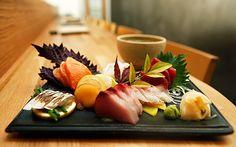 Athens: Sushimou for real sushi #athens #sushi