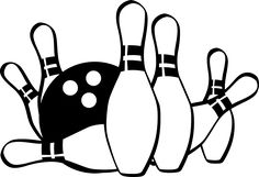 Free Image on Pixabay - Ball, Bowling, Pins, Game, Sport Bowling Pins, Bowling Shirts, Bowling Party, Bowling Ball, Bowling Pictures, Yeti Decals, Photo Illustration, Illustrations, Art Images