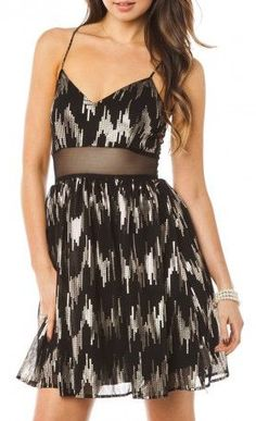 Maffina Dress