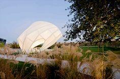 Michael Maltzan Architects - Central Park at Playa Vista