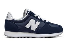 Give you kid a new groove with the New Balance 220: retro kicks re-made for today.