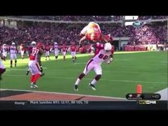 NFL College Football Craziest Plays WOW MOMENTS Hardest Hits 2014 ᴴᴰ ✔