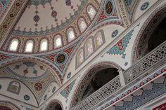 Manavgat mosque, Manavgat, Turkey