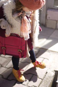 Away from home part 2. | Vivi & Oli-Baby Fashion Life