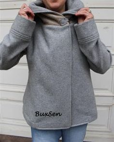 BuxSen: Ein echtes Sahne-Schnittchen / MMM No.8