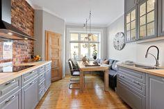 Bodbyn kitchen