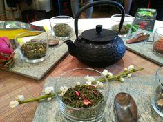 L'art des Thés de la Pagode  #thé #tea #thesdelapagode