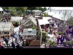 Hartley Botanic -  Chelsea 2010