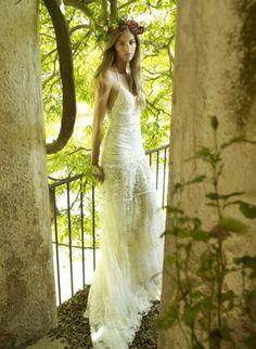 beautiful boheme style| Via Eliana V. Vega ♥.•:*´¨`*:•♥