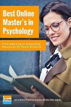 The 42 Best Accredited Online Masters in Psychology Programs of 2018