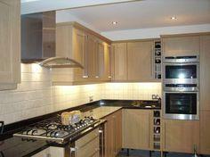 Kitchen, How Beautiful Kitchen Designs Beautify Your Kitchen: Beautiful Pictures Of Useful Kitchen Design