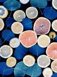 Botanical Inspo | Justina Blakeney #iLuv #iLuvColor