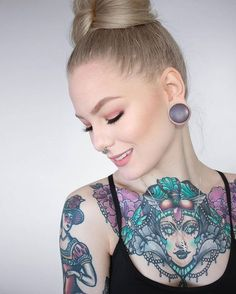 Tattoos for women – Tattoos And Elbow Tattoos, Sexy Tattoos, Girl Tattoos, Tatoos, Female Tattoos, Beautiful Tattoos For Women, Beautiful People, Beautiful Women, Tattoed Girls